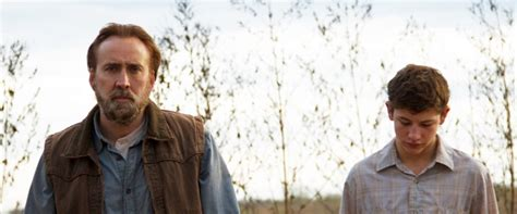 review nicolas cage in fine gritty form as a hard living image gallery joe movie