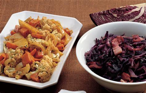 cucinare il cavolo rosso ricetta cavolo rosso stufato la cucina italiana