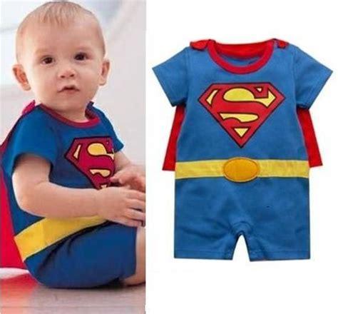 Romper Batman 1 Set 1 baby romper superman batman