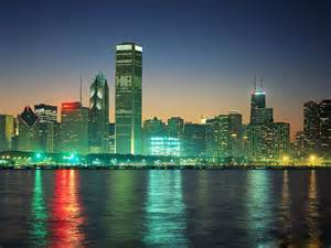 Chicago To Wallpapers Beautiful Chicago City Wallpapers