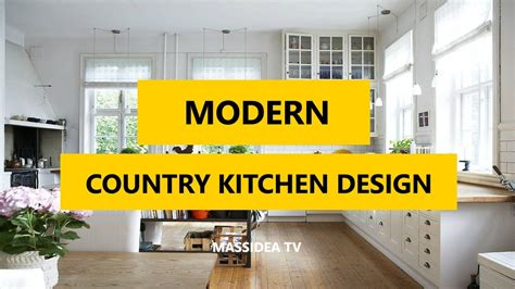 modern country kitchen ideas 35 best modern country kitchen design ideas in 2017