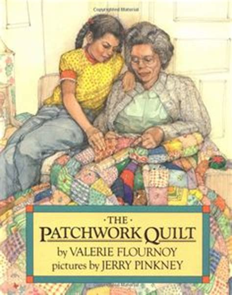 The Patchwork Quilt By Valerie Flournoy - 1000 images about the of jerry pinkney on