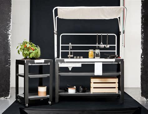 layout of satellite kitchen satellite outdoor kitchen features modular design for
