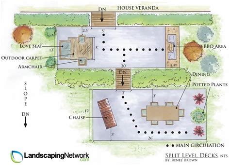 split level deck plans top 20 porch and patio designs to improve your home 24h