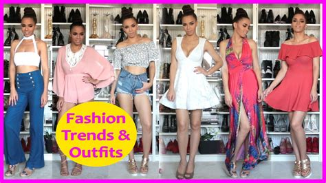tips style and fashion trends summer fashion trends 2016 summer fashion style tips