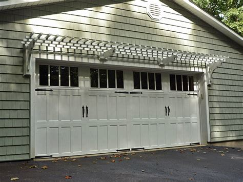Garage Trellis by Garage Trellis Pergola Ideas Photograph 16 Fascinating