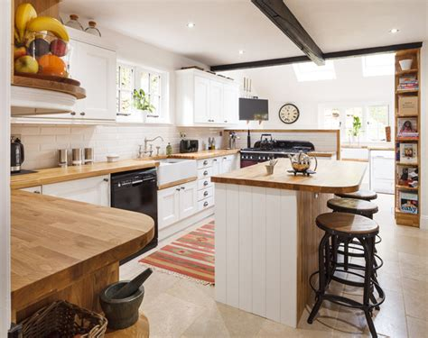 kitchen island worktops uk five ways to save money when buying solid wood kitchens