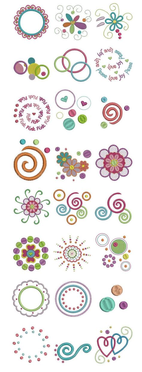 doodlebug embroidery design best 20 machine embroidery applique ideas on