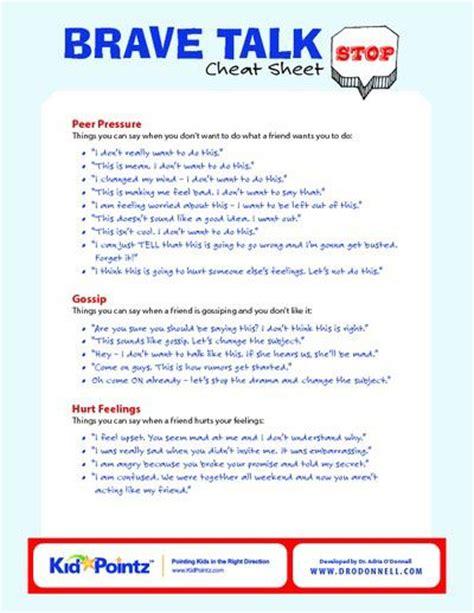 Peer Pressure Worksheets by Best 25 Peer Pressure Ideas On What Is Self