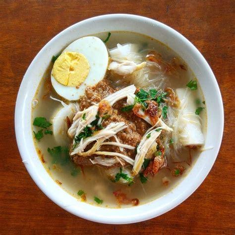 nggak melulu sereal  kuliner indonesia  cocok