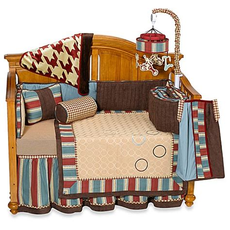 Cocalo Couture Crib Bedding Cocalo Couture Aidan Crib Bedding And Accessories Bed Bath Beyond