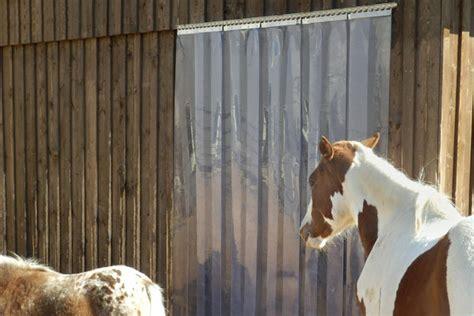 pvc vorhang pferdestall streifenvorhang pvc f 252 r industrie streifenvorhang f 252 r