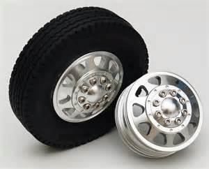 Semi Truck Aftermarket Wheels Semi Truck Wheels Set Shipping Soon Rccrawler