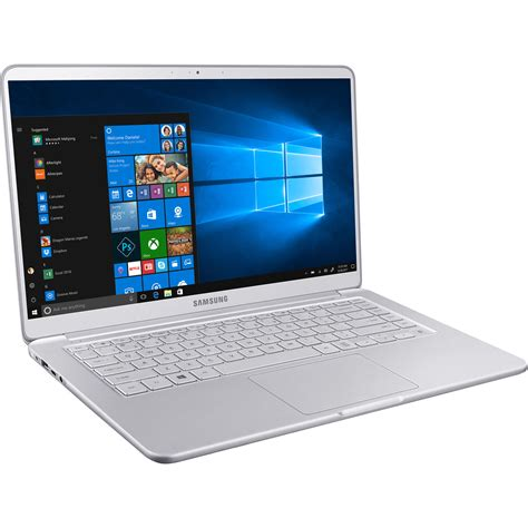 2018 Samsung Notebook 9 Pro 13 Quot With S Pen Ultraboooks by 2018 Samsung Notebook 9 Np900x3t Ultraboooks