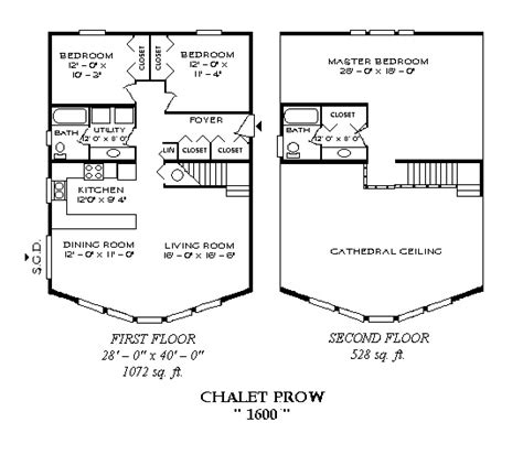 prow front home plans quotes