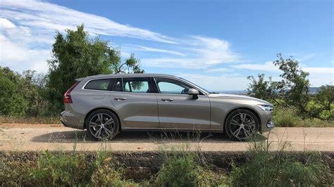 2020 Volvo V60 Wagon by 2019 Volvo V60 Cross Country Wagon Concept Change 2019