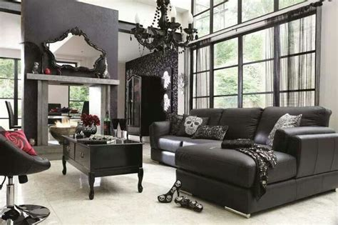 gothic living room gothic living room decorating ideas pinterest