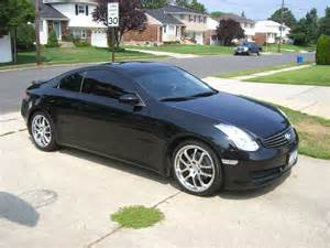 Infinity G35s Autos World For All Infiniti G35 Coupe