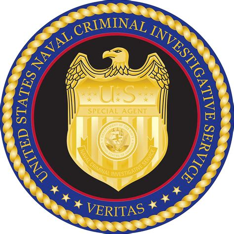 service in vest naval criminal investigative service