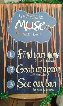 muse paintbar coupon january 2018 muse paintbar fairfax aggiornato 2018 tutto quello