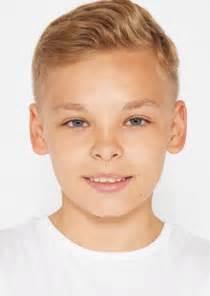robert boymodel teen boys juniors models boss model management