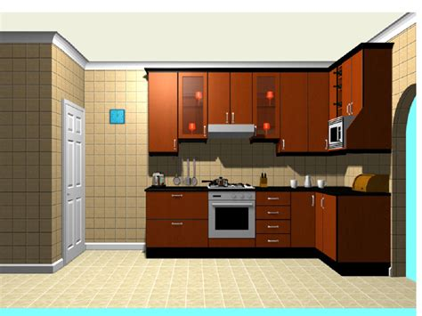 3d Kitchen Design Tool Design Kitchen 3d Kitchen And Decor