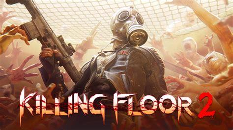 killing floor 2 chega em agosto para xbox one e xbox one x