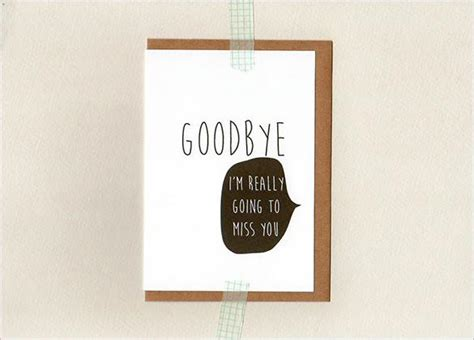 farewell card templates download free premium