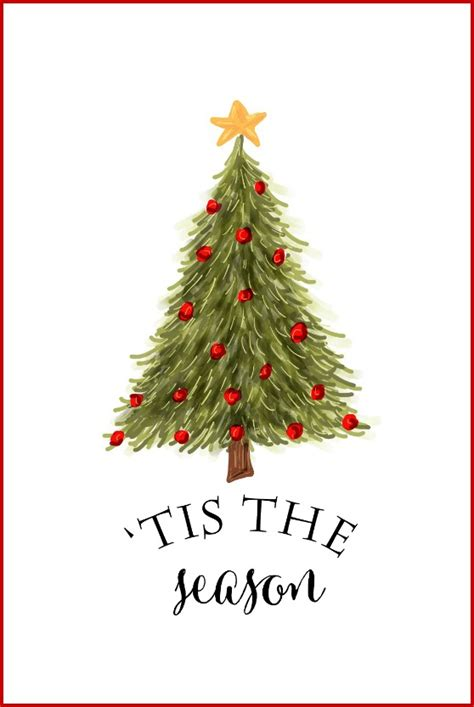 printable christmas decor free printables on sutton place
