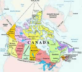 canada in the map untitled 1 www globalreach ca