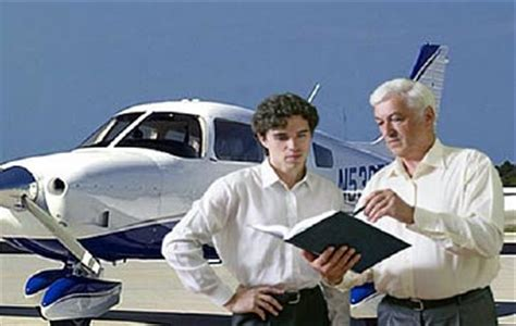 the student pilot s flight manual from flight to pilot certificate kershner flight manual series books model code of conduct issued for flight instructors