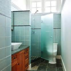 Corner Showers For Small Bathrooms by Bathroom Ideas On Corner Showers Small