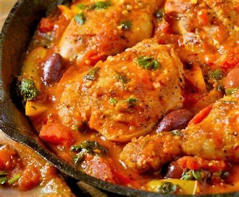 cucina pollo alla cacciatora pollo alla cacciatora alla napoletana la cucina di napoli