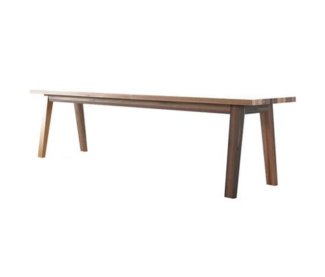 bench bro brooklyn bench benches by karpenter architonic