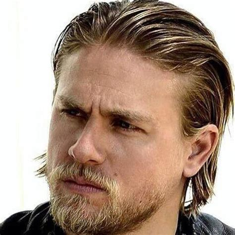 how to cut my hair like jax teller how to get the jax teller hairstyle regal gentleman