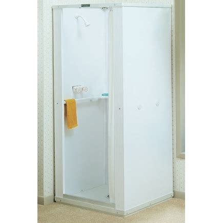 bathroom stall installation how can you install a shower stall bath decors