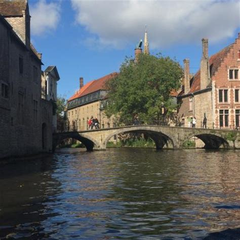 boat tour in bruges canal boat tours picture of canal boat tours bruges