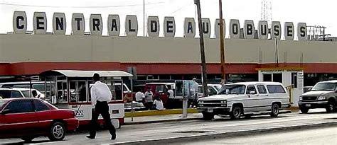 transporte en matamoros tamaulipas mexico m 201 xico terminales de autobuses page 66 skyscrapercity