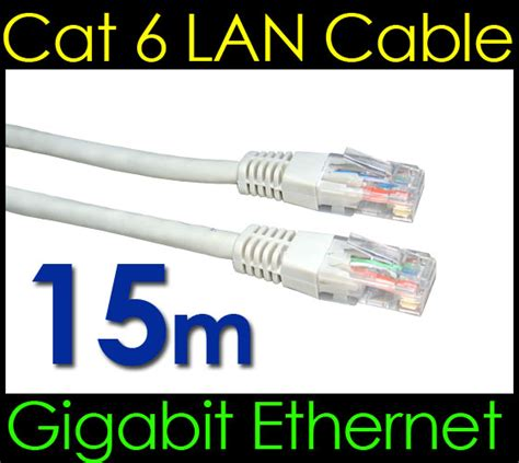 Belden Cat6 25m Utp Rj45 Original Usa Cable Kabel Lan Networ By Wahacc network cat 6 cat6 shielded ftp cable gigabit ethernet patch lead 15m pp6 15m kenable for