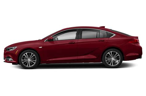 2019 Buick Regal by New 2019 Buick Regal Sportback Price Photos Reviews