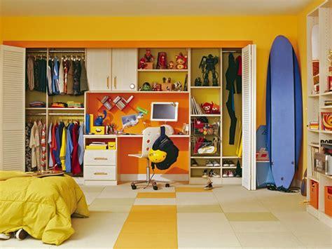 Kids' Closet Ideas   HGTV