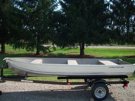 starcraft boats ohio used starcraft boats for sale in ohio boats