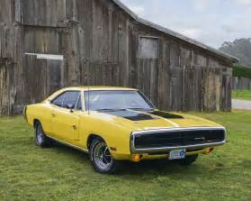 Of Dodge 50 Years Of Charger Part 3 Of 5 The 1970 Dodge Charger