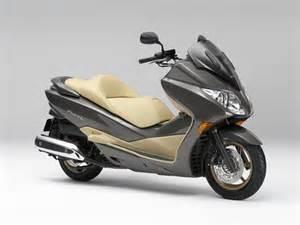 Honda Forza Honda Forza Top Speed
