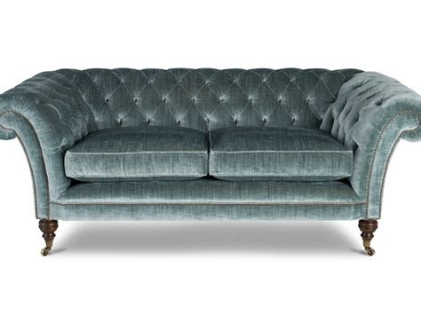 Teal Chesterfield Sofa Teal Velvet Chesterfield Sofa Dixie Sofa Chesterfield Clic And Thesofa