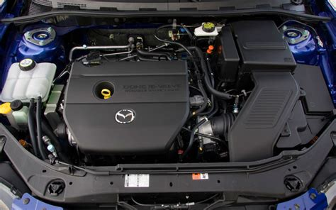 how does a cars engine work 2008 mazda cx 9 windshield wipe control image gallery mazda 3 motor