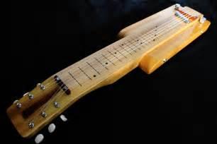 Garden Bench Diy Plans To Build This Danelectro Style Steel Guitar John