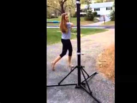 sklz hit away baseball swing trainer how to make a sklz hit away doovi