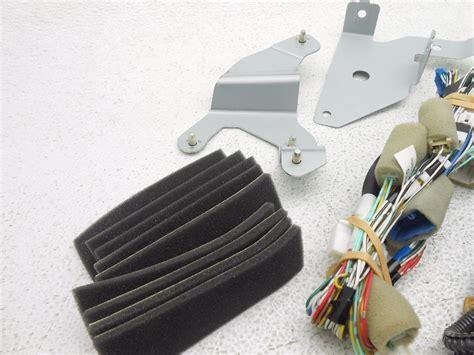 2011 toyota camry remote start oem 2010 2011 toyota camry hybrid remote start kit ebay