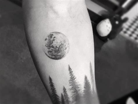 treeline tattoo 60 creative and unique tattoos for tattooblend